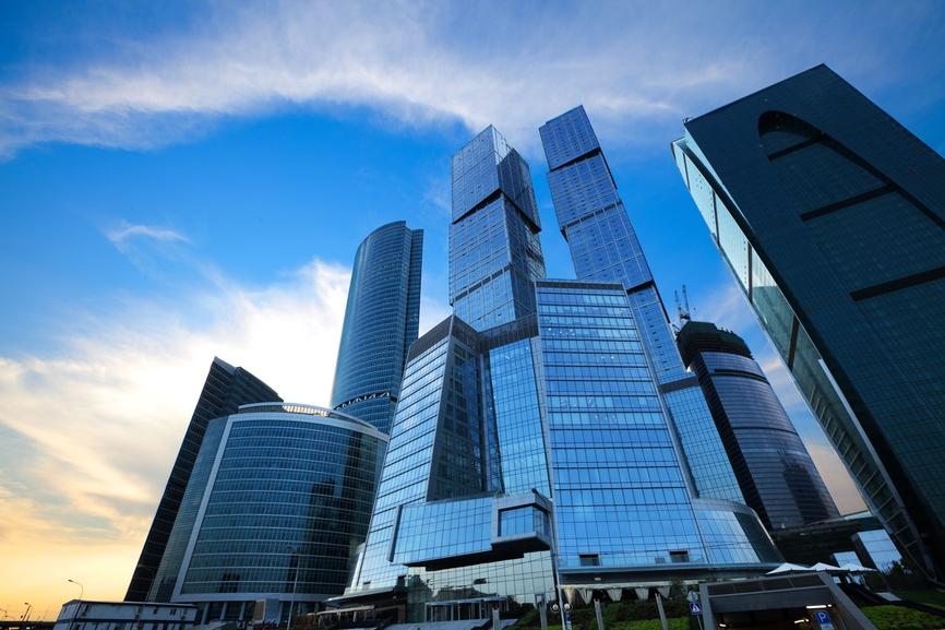Москва сити экскурсия на смотровую